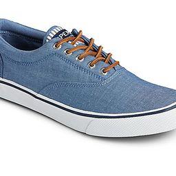 Men's Striper II CVO Seersucker Sneaker | Sperry (US)