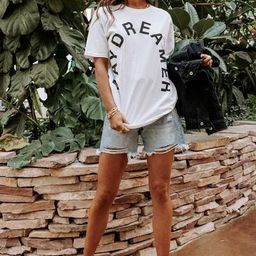 Daydreamer Graphic Tee | Bohme