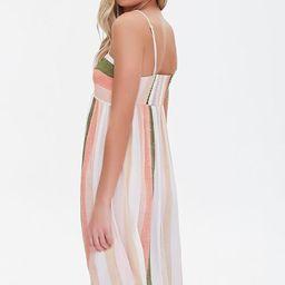 Striped Cami Dress | Forever 21 | Forever 21 (US)
