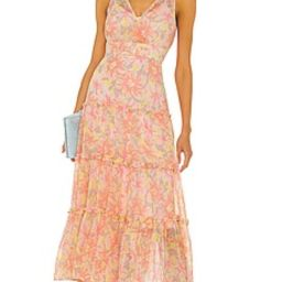Rachel Dress                                          LIKELY   Revolve Clothing (Global)
