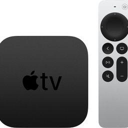 2021 Apple TV 4K (64GB)   Amazon (US)