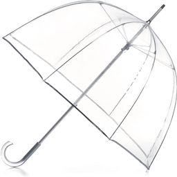 totes Signature Clear Bubble Umbrella | Amazon (US)