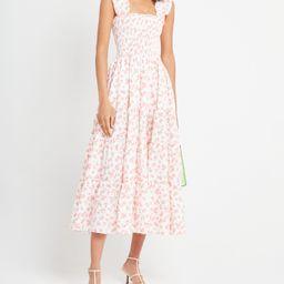 Calypso Maxi Dress   Few Moda