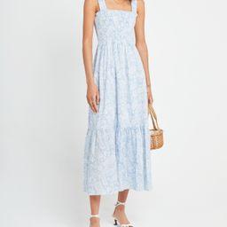 Cotton Isla Dress   Few Moda