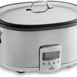 7-Quart Slow Cooker with Aluminum Insert   Nordstrom