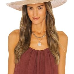 Palma Wide Fedora                                          Lack of Color   Revolve Clothing (Global)