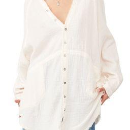 Summer Daydream Button Shirt | Nordstrom