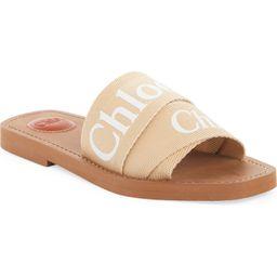 Logo Slide Sandal | Nordstrom