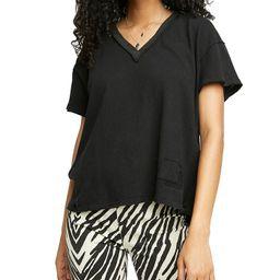 Joni Cotton T-Shirt   Macys (US)