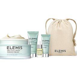 ELEMIS Super-Size Pro-Collagen Marine Cream & Discovery Kit | QVC