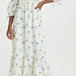 Marita Midi Dress | Shopbop