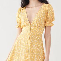Floral Tradition Dress | Shopbop