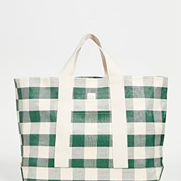 Bodie Oversized Open Tote | Shopbop