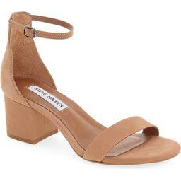 Irenee Ankle Strap Sandal   Nordstrom