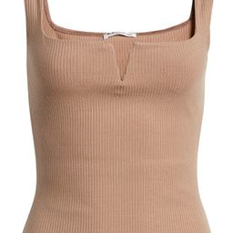 Ossie Ribbed Tank   Nordstrom