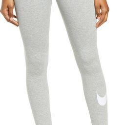 Sportswear Swoosh Leggings | Nordstrom