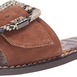 Sam Edelman Women's Granada Slide Sandal   Amazon (US)