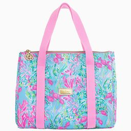Lunch Cooler Tote | Lilly Pulitzer