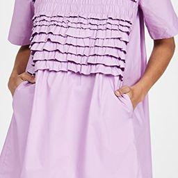Ruffle Tee Dress | Shopbop