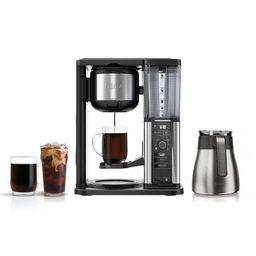 Ninja Hot & Iced Coffee Maker - CM305   Target
