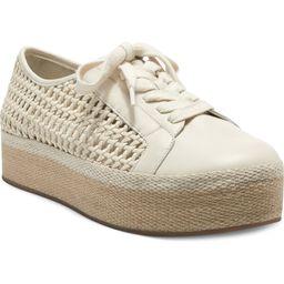 Merlea Woven Platform Sneaker | Nordstrom