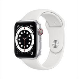 Apple Watch Series 6 GPS + Cellular Aluminum | Target