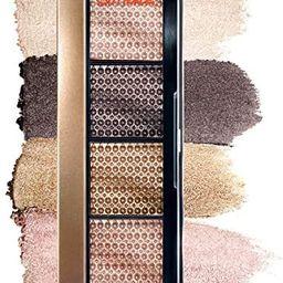 REVLON So Fierce! Prismatic Eyeshadow Palette, Creamy Pigmented Eye Makeup in Blendable Matte & P...   Amazon (US)