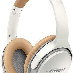Bose SoundLink around-ear wireless headphones II- White | Amazon (US)