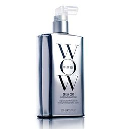 COLOR WOW Dream Coat Supernatural Spray – Humidity-Proof, Heat-Activated Anti-Frizz Hair Treatm... | Amazon (US)