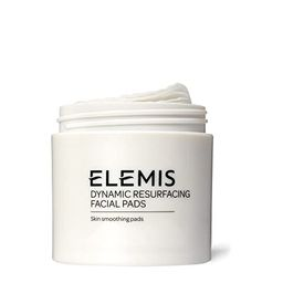 ELEMIS Dynamic Resurfacing Facial Pads | Gentle Dual-Action Textured Treatment Pads Conveniently ... | Amazon (US)