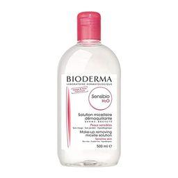 Bioderma - Sensibio H2O - Micellar Water - Cleansing and Make-Up Removing - Refreshing Feeling - ... | Amazon (US)