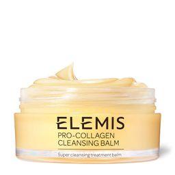 ELEMIS Pro-Collagen Cleansing Balm, Super Cleansing Treatment Balm | Amazon (US)