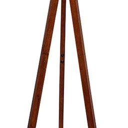 LEPOWER Wood Tripod Floor Lamp, Mid Century Standing Lamp, Modern Design Studying Light for Livin...   Amazon (US)