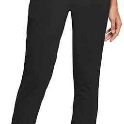 BALEAF Women's Cotton Sweatpants Lightweight Joggers Pants Tapered Active Yoga Lounge Casual Pant... | Amazon (US)