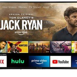 INSIGNIA NS-70DF710NA21 70-inch Smart 4K UHD - FireTV, Released 2020 | Amazon (US)