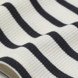 Ribbed tube top | H&M (UK, IE, MY, IN, SG, PH, TW, HK, KR)