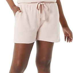 Daily Ritual Women's Supersoft Terry Relaxed Fit Sleeveless Romper | Amazon (US)