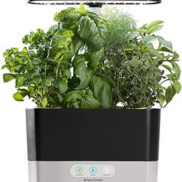 AeroGarden Harvest - With Heirloom Salad Greens Pod Kit (6-Pod)   Amazon (US)