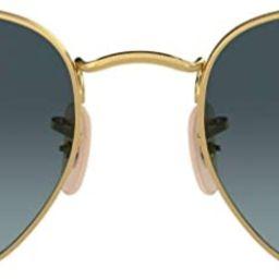 Ray-Ban Men's Rb3548n Hexagonal Round Sunglasses   Amazon (US)