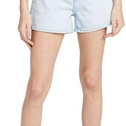 Levi's Women's High Loose Shorts | Amazon (US)