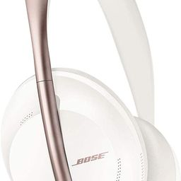Bose Noise Cancelling Headphones 700 — Over Ear, Wireless Bluetooth Headphones with Built-In Mi...   Amazon (US)