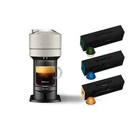 Nespresso Vertuo Next Coffee & Espresso Machine NEW by Breville, Light Grey, Coffee Maker and Esp...   Amazon (US)