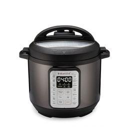 Instant Pot Viva Black Multi-Use 9-in-1 6 Quart Pressure Cooker   Walmart (US)