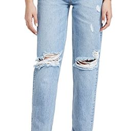Toby Relaxed Jeans | Shopbop