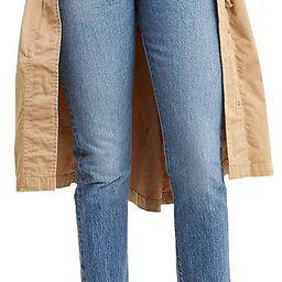 Levi's Women's Premium 501 Skinny Jeans | Amazon (US)