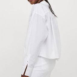 Short Denim Skirt | H&M (US)