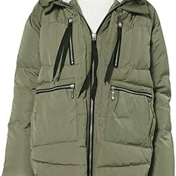 Orolay Women's Thickened Down Jacket | Amazon (US)