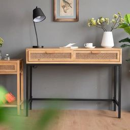 Lucca 44'' Console Table | Wayfair North America