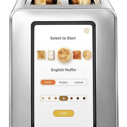 Revolution Cooking R180 High-Speed 2-Slice Stainless Touchscreen Toaster. Exclusive InstaGLO™ T... | Amazon (US)