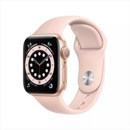 Apple Watch Series 6 GPS Aluminum | Target